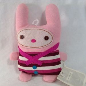 Old Navy Seriously Doll Plush Stuffed Animal Toy P